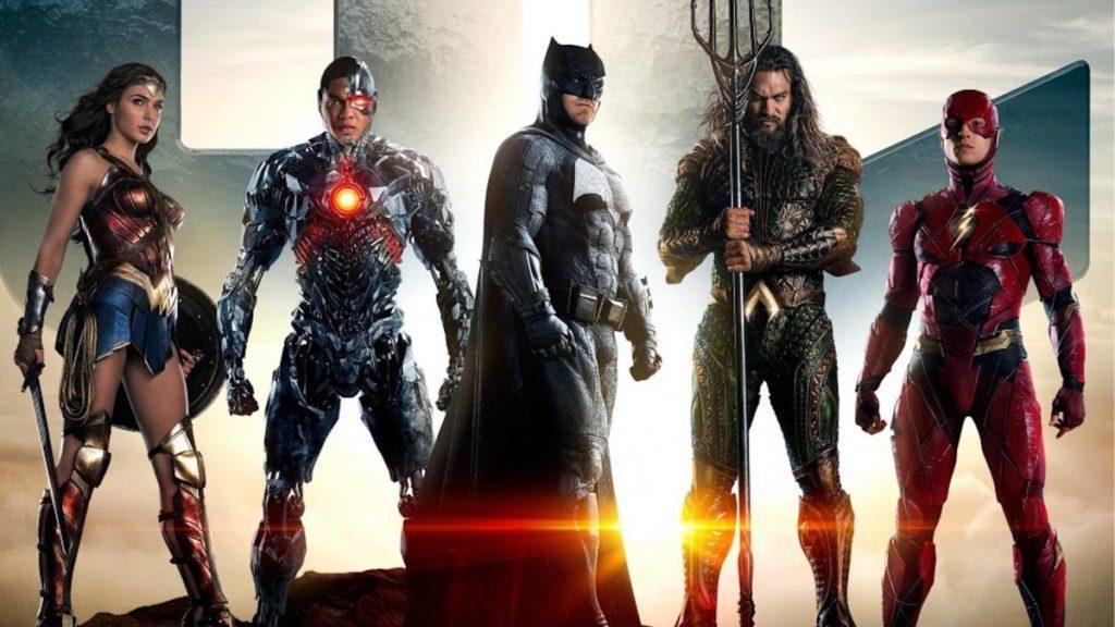 Zack Snyder confirme la durée de sa version de Justice League