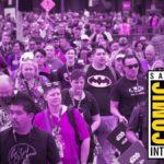 Comic-Con passera à nouveau au numérique cette année