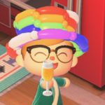 Animal Crossing: New Horizons félicite également ceux qui sont nés le 29 février