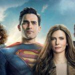 Superman & Lois: la série sort une nouvelle affiche