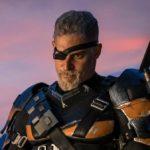 Justice League de Snyder: un nouveau teaser montre Deathstroke et Darkseid