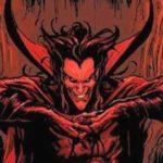 Scarlet Witch and Vision: théories avec Mephisto, les enfants de Wanda et l'avenir de Marvel
