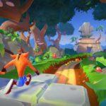 Crash Bandicoot: On The Run!, La saga gratuite pour appareils mobiles, a déjà une date de sortie