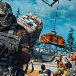 Call of Duty: Warzone: Fuite de nouveaux modes de jeu, y compris le mode Sandbox