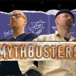 Cyberpunk 2077 a un œuf de Pâques Myth Busters