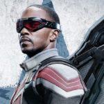 Falcon et le soldat de l'hiver: Marvel révèle 4 nouvelles affiches de la série