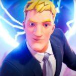 Fortnite aura son premier événement d'histoire à un joueur
