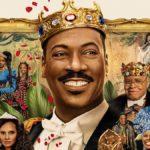 Le roi de Zamunda remplace toutes les premières de streaming à ce jour