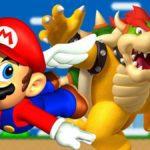 Les 10 meilleurs niveaux Mario de tous les temps