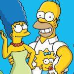 Les Simpson se renouvellent à nouveau: il y aura les saisons 33 et 34