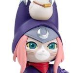 Nintendo dévoile trois nouvelles figurines amiibo