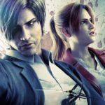 Resident Evil Infinite Darkness: Resident Evil 2 Remake des acteurs de la voix pour reprendre leur rôle