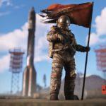 Rust confirme sa sortie sur PS4 et Xbox One pour ce printemps