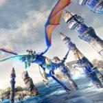 Square Enix engage des créateurs de Panzer Dragoon: Remake pour créer de nouveaux remakes