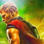 Chris Hemsworth publie une nouvelle image en plein tournage de Thor : Love and Thunder