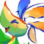 Square Enix crée une nouvelle mascotte pour célébrer le mois de la fierté et souhaite que les fans choisissent le nom