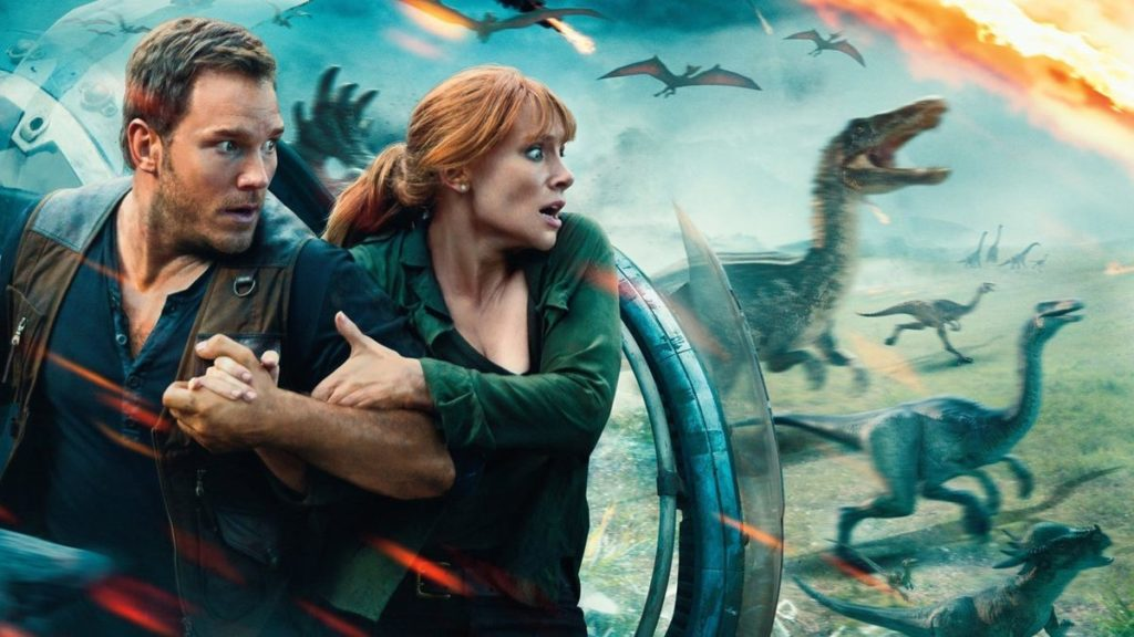Jurassic World: Dominion montrera un aperçu de 5 minutes avant la première de Fast and Furious 9