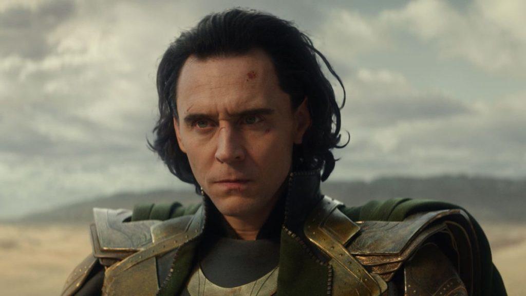 L'une des meilleures scènes de l'épisode 1 de Loki de Marvel a été inspirée par Toy Story