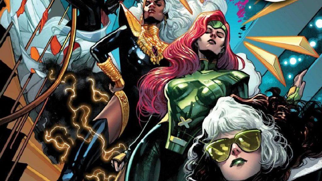 Kevin Feige surprend avec un caméo dans une bande dessinée X-Men