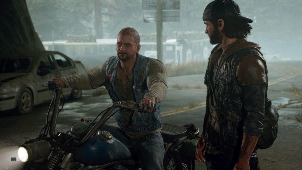 Un mod transforme Days Gone pour PC en un jeu à la première personne