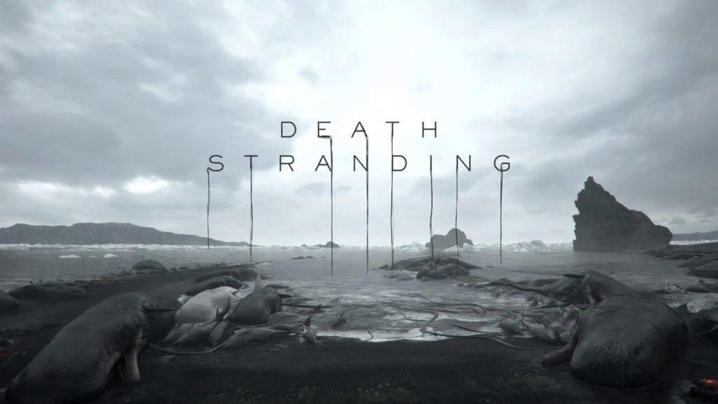 Kojima confirme la coupe du réalisateur de Death Stranding au Summer Game Fest 2021 avec la bande-annonce de Metal Gear
