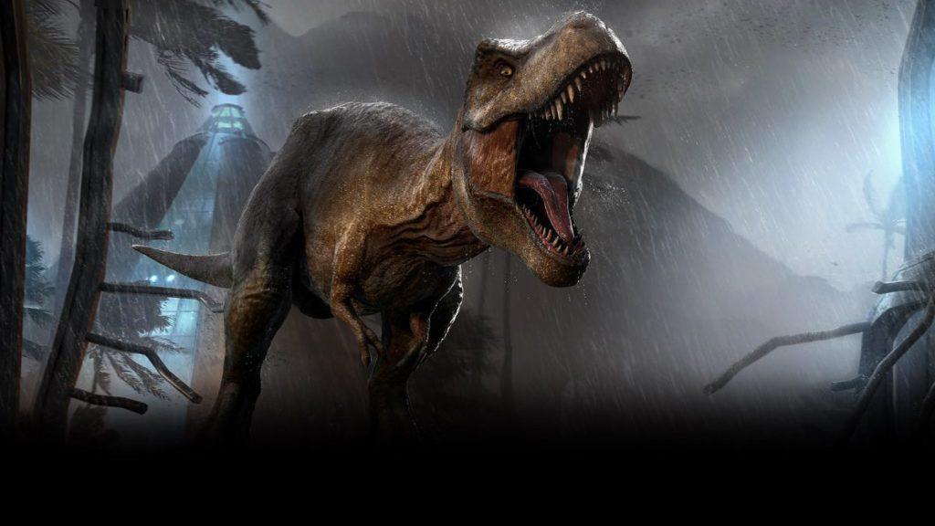 Jurassic World Evolution 2 officiellement annoncé : arrivée confirmée pour cette année et premiers détails révélés