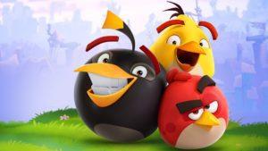 Les jeux Angry Birds originaux reviendront après avoir été retirés de la vente et pourraient arriver avec de nouvelles fonctionnalités