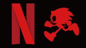 Les images de Sonic Prime, la série animée du hérisson bleu pour Netflix sont filtrées
