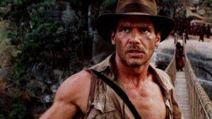 Harrison Ford a été blessé dans une scène de combat d'Indiana Jones 5