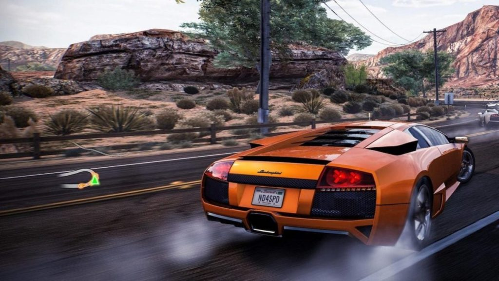 Need for Speed: Hot Pursuit Remastered, LIMBO et plus d'un Xbox Game Pass