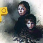 Les jeux gratuits PS Plus de juillet 2021 confirmés, titrés par A Plague Tale: Innocence