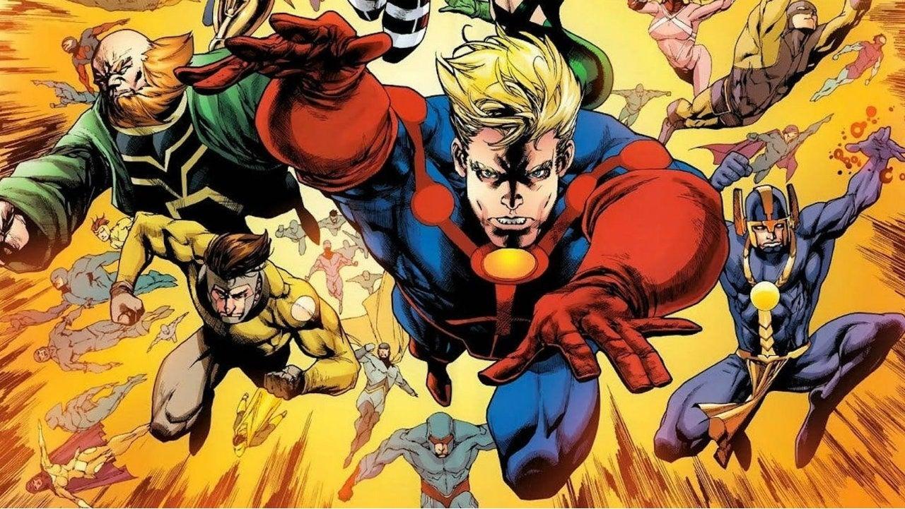 X-Men dans le MCU : comment la phase 4 pourrait préparer le terrain pour les mutants