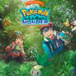 Pokémon Wonder, un parc d'attractions axé sur la nature et l'exploration annoncé