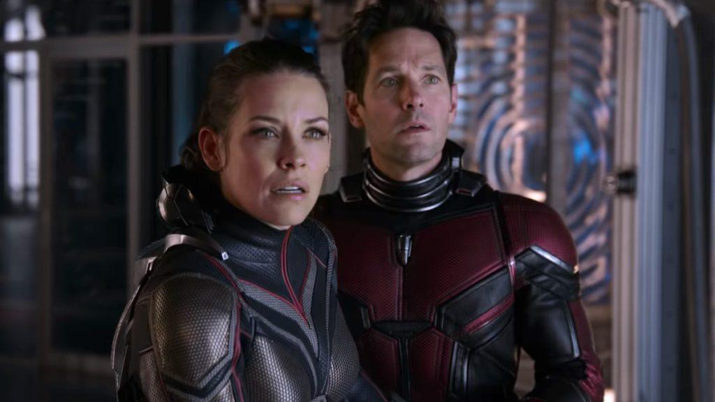 """Evangeline Lilly admet que son personnage dans Ant-Man and the Wasp: Quantumania ressemble toujours à un """"étrange puzzle""""."""