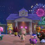 Nintendo confirme qu'il n'a pas fini de mettre à jour Animal Crossing: New Horizons for Switch, et date plus de nouvelles