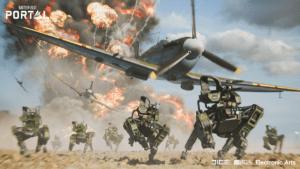Exigences minimales et recommandées pour Battlefield 2042, votre équipe est-elle prête pour Total War?