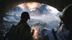 Il faut penser Battlefield 2042 comme un jeu en tant que service, insiste le PDG d'Electronic Arts