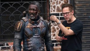 """James Gunn réagit aux déclarations de Martin Scorsese sur les films de super-héros : """"Je le trouve terriblement cynique"""""""