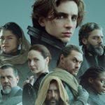 La nouvelle affiche de Dune nous montre House Atreides et de nombreux membres de la distribution caractérisés