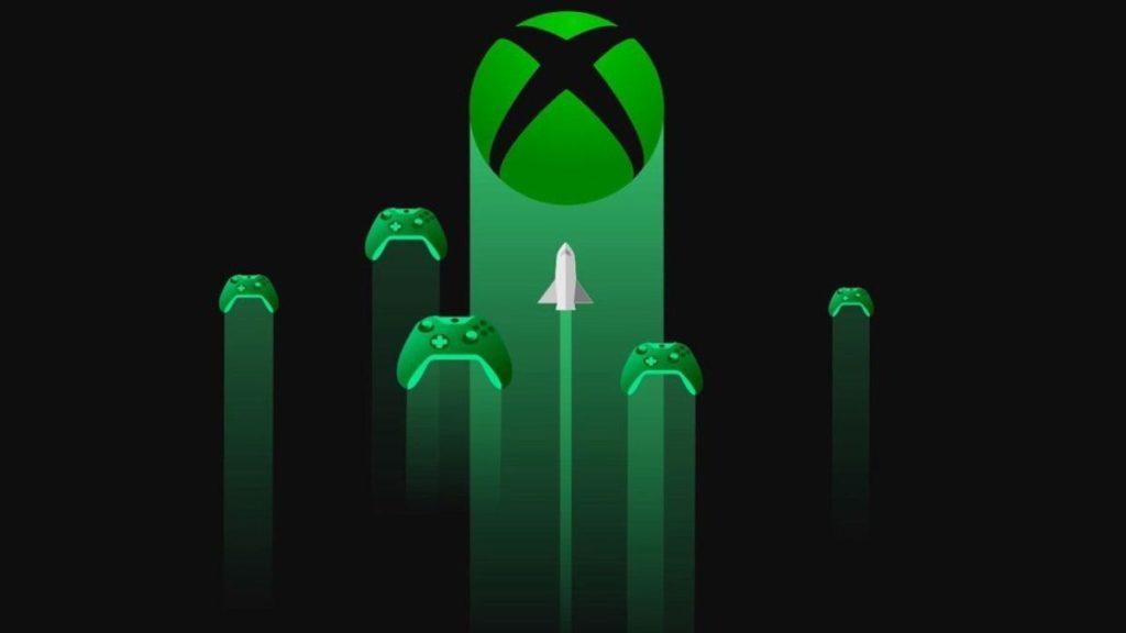 Gamescom 2021 : Xbox Series X/S et Xbox One recevront le Cloud Gaming cette année