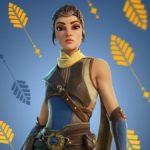 Le protagoniste de la présentation d'Unreal Engine 5 arrive sur Fortnite en tant que personnage jouable : qui est-elle et comment s'appelle-t-elle ?