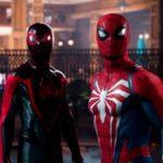 Insomniac Games annonce que Marvel's Spider Man 2 et Marvel's Wolverine seront des jeux exclusifs PS5